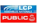 Marie-Laure Dufrêche interviewée par la chaîne parlementaire
